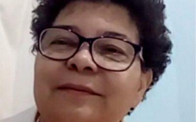 História da FundadoraTeresinha Perpétuo Ribeiro